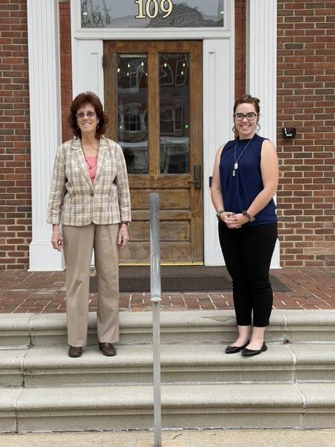 Meet Caroline County's Newest CASA Volunteers!